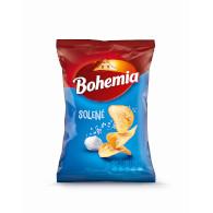 Chips Boh. jemně solené 70g INR