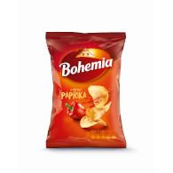 Chips Boh. delik. paprika 70g INR