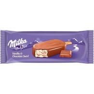 Zmrz. Milka vanilka 100ml