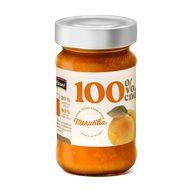 Pomaz. ovocná meruňka 100% 230g HAM
