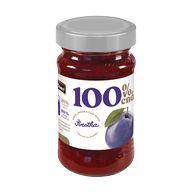 Pomaz. ovocná švestka 100% 230g HAM