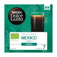Dolce Gusto Mexico 108g NEST
