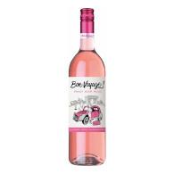 Voyag. Pinot Noir rosé nealk.0,75l UNB