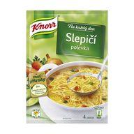 Pol. Slepičí 81g Knorr