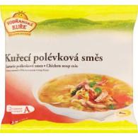 Směs polévková kuřecí 750g VOD