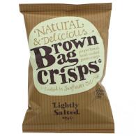 Chips jemně slané 40g