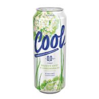 Staropramen Cool bezinka nealko 0,5l P