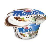 Monte plus kokos 150g Zott