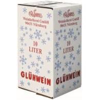 Víno svařené Gluhwein 10l TP