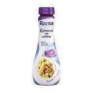 Rama krém na vaření 15% 250ml