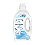 Coccolino prací gel Care Whiite 1,12l