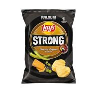 Chips Lays Strong sýr jalapeno 65g KMV