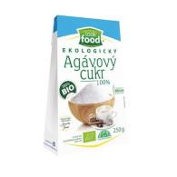 Cukr agávový 100% 250g BIO LF  XT