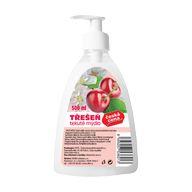 Mýdlo tekuté třešeň ČC 500ml SOL
