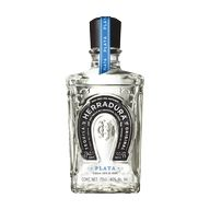 Tequila Herradura Plata 0,7l 40%