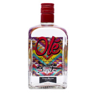 Tequila Olé Mexi 0,7l Silver 38%