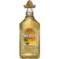 Tequila Sierra Gold 1l 38% GLOB