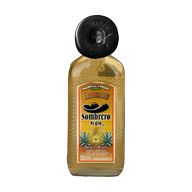 Tequila Sombrero Gold 38% 1l STOCK