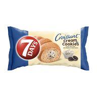 Croissant vanil./cookies 7Day 60g