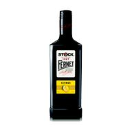 Fernet Citrus 27% 0,5l nový