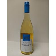 Chardonnay 500ha perlivé 0,75l