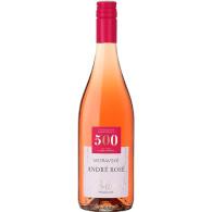 André rosé 500ha perlivé 0,75l