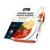 Rajská omáč.hov.maso HK 450g Hamé