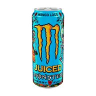Monster mango loco 0,5l P