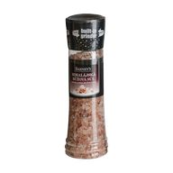 Barney's Sůl růžová himalájská - mlýnek 325ml