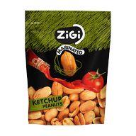 Arašídy kečup Zigi 70g