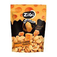 Arašídy Nacho sýr Zigi 70g