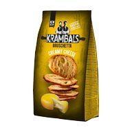Bruschetta Krambals sýr 70g COMP