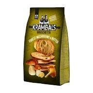 Bruschetta Krambals houby máslo 70g