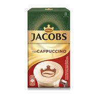 Cappuccino Jacobs 8x14,4g XT
