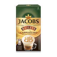 Cappuccino Jacobs Baileys 8x14,4g XT