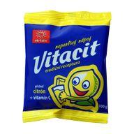 Vitacit citron + vitamín C 100g