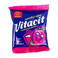 Vitacit malina+vitamín C 100g