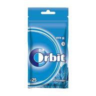 Orbit peppermint sáček 35g MRS