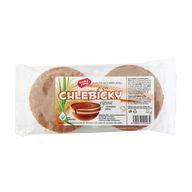 Chlebíček rýžový karamel ČC 60g