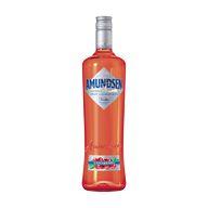 Vodka Amund Brusinka 15% 1l STOCK