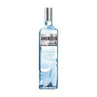 Vodka Amund Expedition 40% 1l STOCK