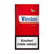 Winston 100 Red 110F