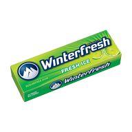 Winterfresh ice dražé 14g MRS