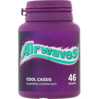 Airwaves Cassic dóza 64g MRS