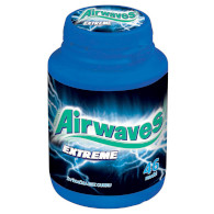 Airwaves Extreme dóza 64g MRS