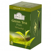 Ahmad Green Tea Alu 20x2g