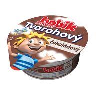 Bobík tvarohový čokoláda 80g