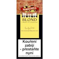 Doutník HG Blond Wood TIP 5S