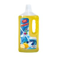 Čistič podlah citron 1l ČC SOL
