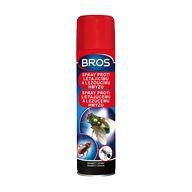 Bros spray letající a lezoucí  400ml